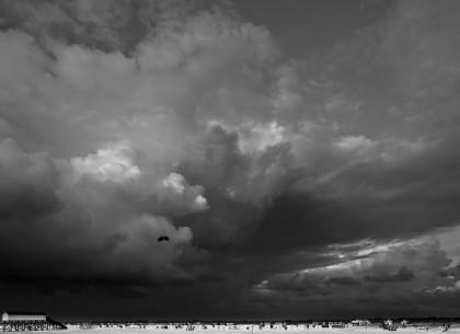 Meer & Wolken #6