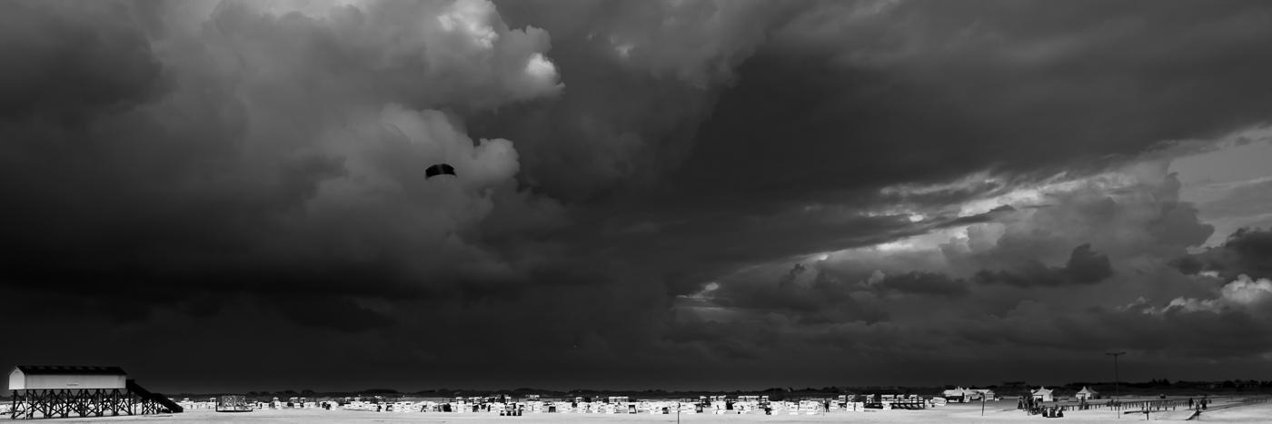 Black Beach #1