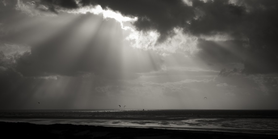 Black Beach #3
